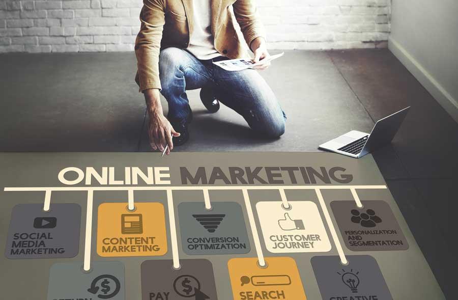 Digital Marketing Agency in Beckenham, Bromley, Kent