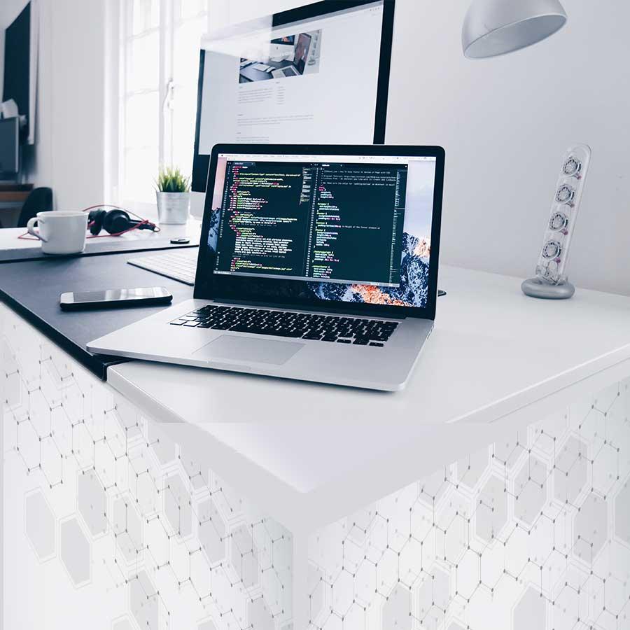 Digital Marketing by BrandWaves.Website designer service.